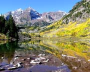 View the Colorado mountain pictures